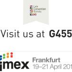 Lviv to present conferences services in Frankfurt