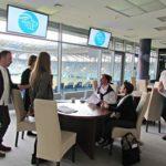 International meeting planners visited Lviv