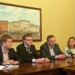 """The Programme """"Scientific Lviv"""" has launched in Lviv: talented scientists and scientific conferences will receive funding from the city budget"""